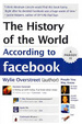 Cover of The History of the World According to Facebook