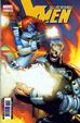 Cover of Gli Incredibili X-Men n. 210