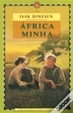 Cover of AFRICA MINHA