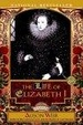 Cover of The Life of Elizabeth I