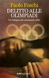 Cover of Delitto alle Olimpiadi
