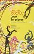 Cover of L'uso dei piaceri