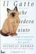 Cover of Il gatto che chiedeva aiuto