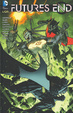 Cover of Futures End vol. 8