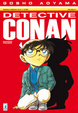 Cover of Detective Conan vol. 61