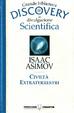Cover of Civiltà Extraterrestri