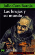 Cover of Las brujas y su mundo