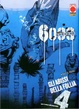 Cover of 6000 Rokusen vol. 4