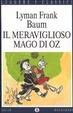 Cover of Il meraviglioso mondo del mago di Oz