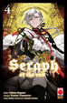 Cover of Seraph of the End vol. 4