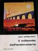 Cover of Il millennio dell'antimateria