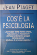 Cover of Cos'è la psicologia
