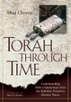 Cover of Torah Through Time