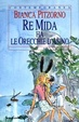 Cover of Re Mida ha le orecchie d'asino