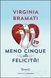 Cover of Meno cinque alla felicità!