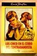 Cover of Los cinco en el Cerro del Contrabandista