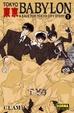 Cover of Tokyo Babylon #1 (de 5)
