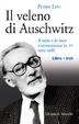 Cover of Il veleno di Auschwitz