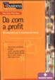 Cover of Da .com a .profit
