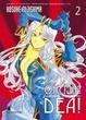 Cover of Oh, mia dea! vol. 2