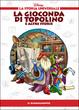 Cover of La Gioconda di Topolino. Il Rinascimento
