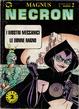 Cover of Necron - I mostri meccanici - Le donne ragno