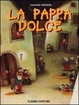 Cover of La pappa dolce