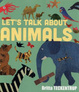 Cover of Let's Talk About Animals
