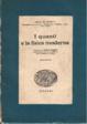 Cover of I quanti e la fisica moderna