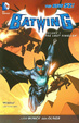 Cover of Batwing, Vol. 1