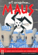 Cover of Maus II