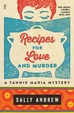 Cover of Recipes for Love and Murder