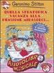 Cover of Quella stratopica vacanza alla pensione Mirasorci