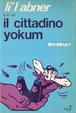 Cover of Li'l Abner