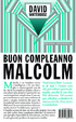 Cover of Buon compleanno Malcolm