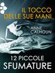 Cover of Il tocco delle sue mani