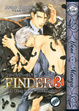 Cover of Finder Vol.3: One Wing in the View Finder