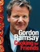 Cover of Cooking for Friends