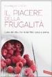 Cover of Il piacere della frugalità