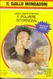 Cover of E polvere ritornerai