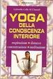 Cover of Yoga della conoscenza interiore