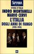 Cover of L'Italia degli anni di fango