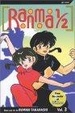 Cover of Ranma 1/2, Vol. 3