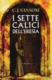 Cover of I sette calici dell'eresia