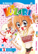 Cover of Kilari vol. 1
