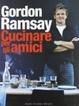 Cover of Cucinare per gli amici