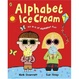 Cover of Alphabet Ice Cream