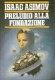 Cover of Preludio alla fondazione