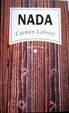 Cover of Nada
