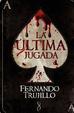 Cover of La última jugada
